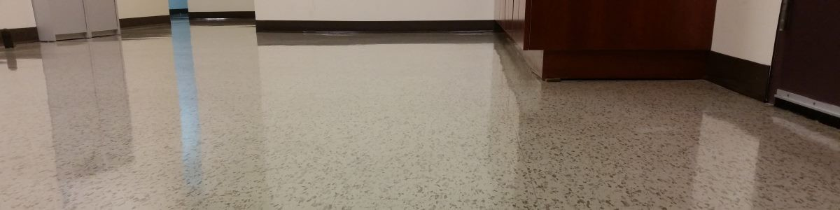 Because You Deserve Great Looking Floors